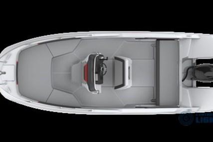 Salpa Sunsix w Honda BF40E for sale in Italy for €32,000 (£28,475)