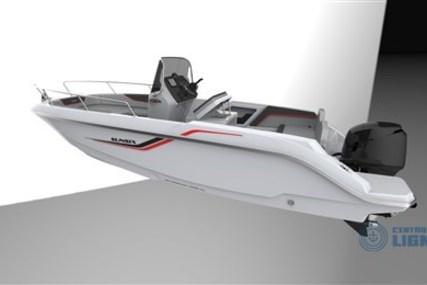 Salpa Sunsix w Honda BF100VTEC for sale in Italy for €37,000 (£32,924)