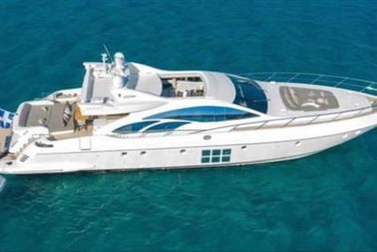 Azimut Yachts 86 S for sale in Greece for €980,000 (£843,693)