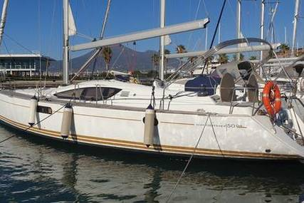 Jeanneau Sun Odyssey 50 DS for sale in United Kingdom for €195,000 (£169,428)