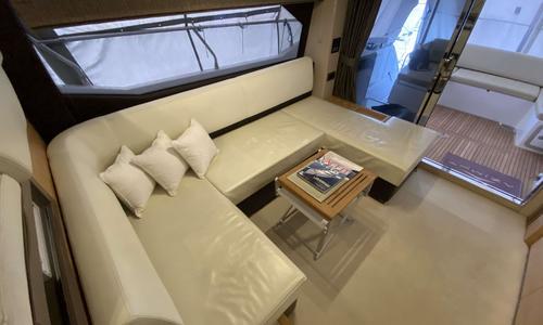 Image of Azimut Yachts 50 for sale in Hong Kong for $1,100,000 (£799,018) Sai Kung, , Hong Kong