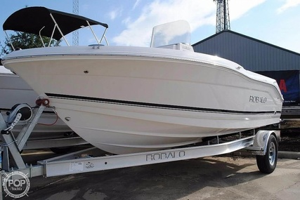 Robalo R180 CC for sale in United States of America for $38,000 (£27,724)
