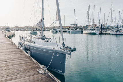 Beneteau Oceanis 30.1 for sale in Germany for €123,900 (£110,406)