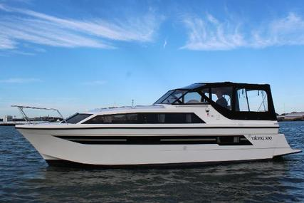 Viking 300 for sale in United Kingdom for £101,720