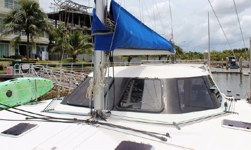 Image of Mariglass PL Australia SEAWIND 1160 for sale in Thailand for $230,000 (£163,108) Thailand