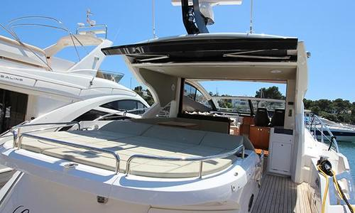Image of Sunseeker Predator 57 for sale in Spain for €1,090,000 (£937,747) Mallorca, Spain