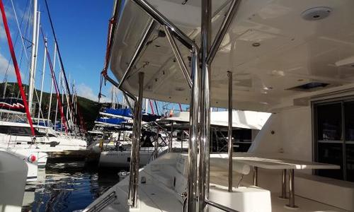 Image of Leopard 48 for sale in British Virgin Islands for $465,000 (£336,141) Tortola, British Virgin Islands