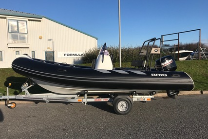 Brig 485 for sale in United Kingdom for £24,995