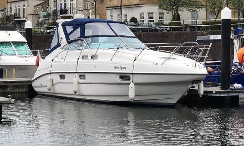 Image of Sealine S34 for sale in United Kingdom for £55,950 Cardiff, United Kingdom