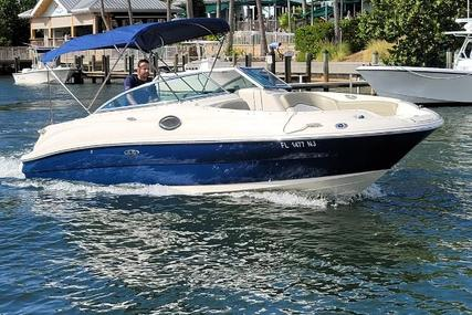 Sea Ray 240 Sundeck for sale in United States of America for $25,900 (£19,011)