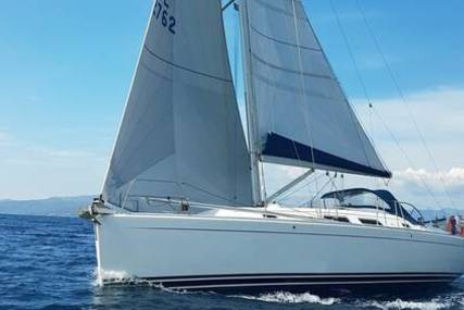 Hanse 370E for sale in Greece for €79,500 (£68,921)