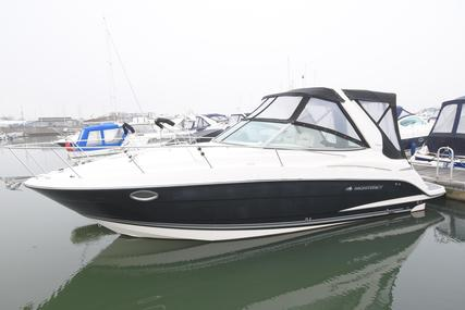 Monterey 315 for sale in United Kingdom for £74,950