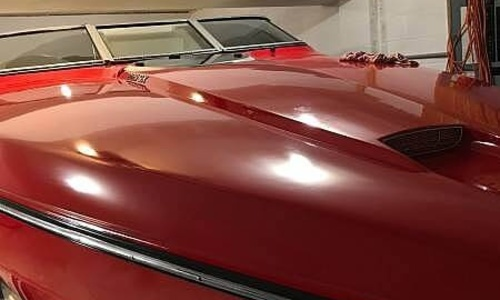Image of Stingray 225 SX for sale in United States of America for $32,300 (£23,250) Chesyer, Maryland, United States of America