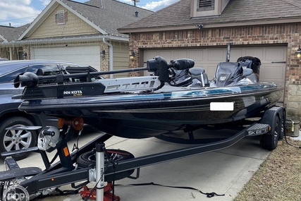 Skeeter ZX250 for sale in United States of America for $67,500 (£48,587)
