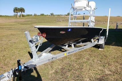 Stumpnocker 184 Coastal CC for sale in United States of America for $28,500 (£20,182)