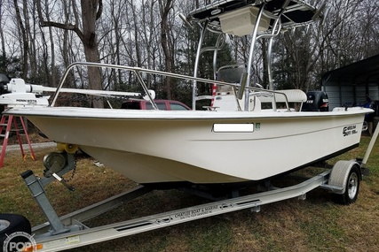 Carolina Skiff 198 DLV for sale in United States of America for $26,250 (£18,588)