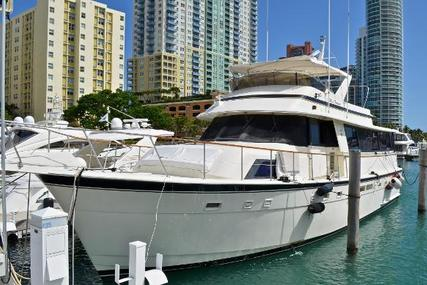 Hatteras 63 Motor Yacht for sale in United States of America for $249,000 (£176,323)