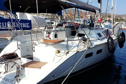 Hunter Legend 40.5 for sale in Cyprus for $107,508 (£79,117)