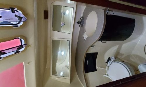 Image of Hunter Legend 40.5 for sale in Cyprus for $104,472 (£74,863) LIMASSOL , Cyprus