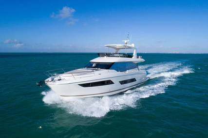 Prestige 680 for sale in Spain for €1,850,000 (£1,595,185)