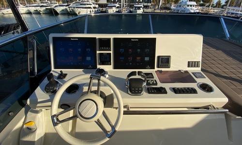 Image of Prestige 680 for sale in Spain for €1,850,000 (£1,584,881) Spain