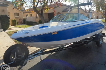 Chaparral H2O Deluxe for sale in United States of America for $33,200 (£23,810)