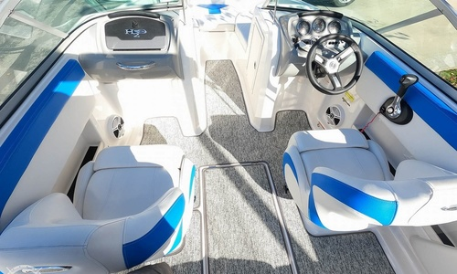 Image of Chaparral H2O Sport Deluxe for sale in United States of America for $33,200 (£24,016) Sun City, California, United States of America
