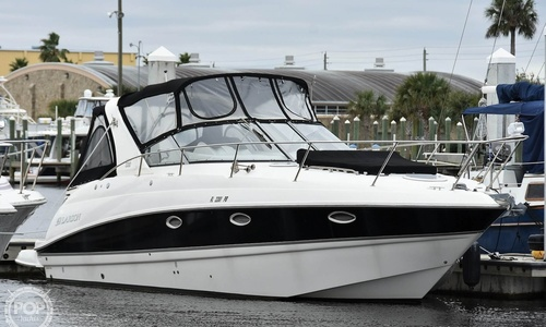 Image of Larson 330 Cabrio for sale in United States of America for $61,900 (£44,393) Daytona, Florida, United States of America