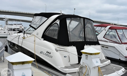 Image of Larson 330 Cabrio for sale in United States of America for $54,900 (£39,419) Daytona, Florida, United States of America