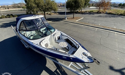 Image of Monterey 298SS for sale in United States of America for $114,750 (£82,268) Murrieta, California, United States of America