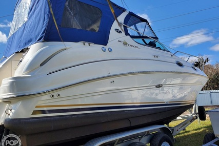 Sea Ray 280 Sundancer for sale in United States of America for $50,000 (£36,580)