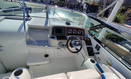 Image of Formula 330 Sun Sport for sale in United States of America for $55,600 (£39,928) Pompano Beach, Florida, United States of America