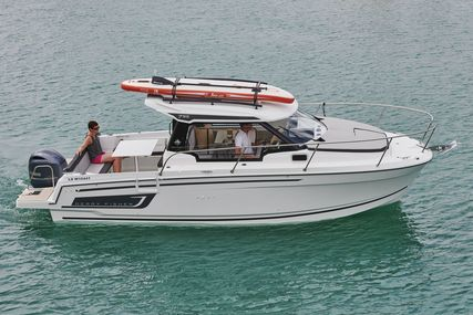Jeanneau Merry Fisher 795 - Legend - Series 2 for sale in United Kingdom for £88,950