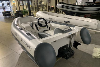 Williams MINIJET 280 for sale in France for €21,900 (£19,351)