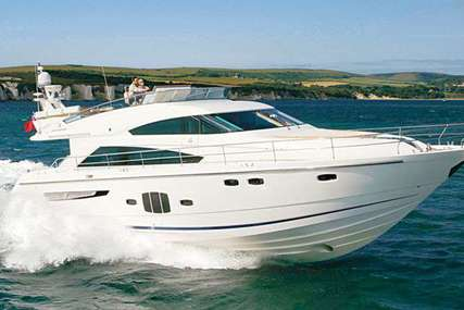 Fairline Squadron 55 for sale in United Kingdom for £549,950