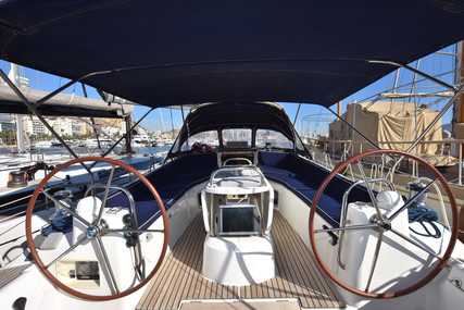Jeanneau Sun Odyssey 45 DS for sale in Spain for €165,000 (£146,825)