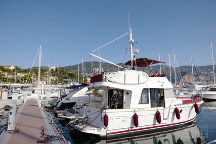 Beneteau Swift Trawler 34 for sale in Italy for €158,000 (£140,582)