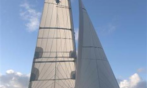 Image of Jeanneau Sun Odyssey 349 for sale in Ireland for €161,900 (£144,066) Leinster, Dublin, , Ireland