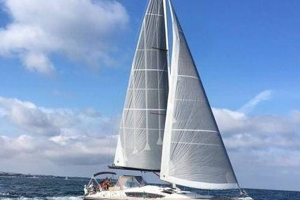 Jeanneau Sun Odyssey 42 DS for sale in Netherlands for €148,000 (£131,777)