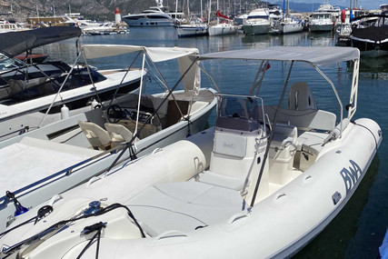 BWA 220 Super Pro for sale in France for €58,000 (£51,336)