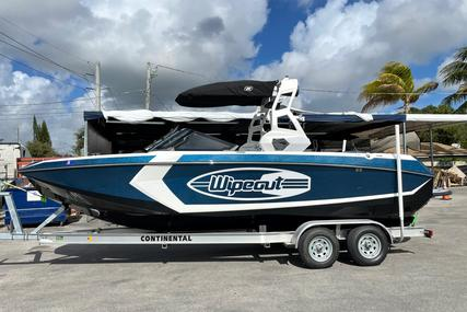 2019 Nautique Super Air G25 for sale in United States of America for $160,000 (£118,219)
