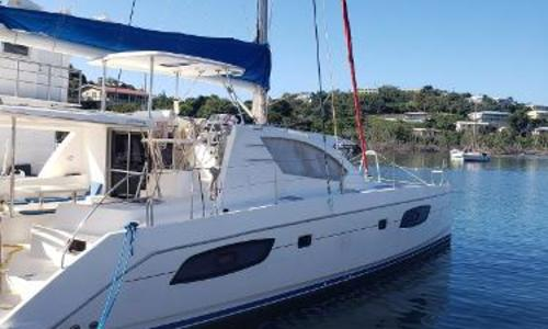 Image of Leopard 44 for sale in Virgin Islands of the United States for $339,000 (£239,539) St Thomas, Virgin Islands of the United States