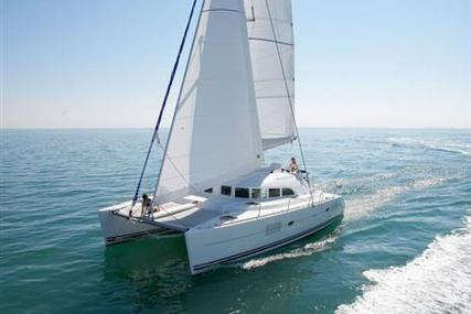 Lagoon 380 for sale in Spain for €222,500 (£192,719)