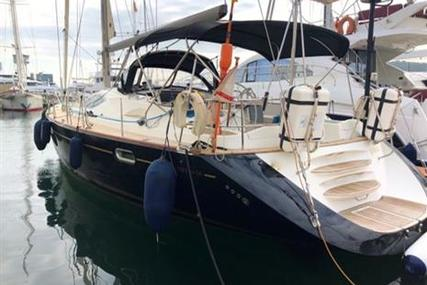 Jeanneau Sun Odyssey 54 DS for sale in Spain for €250,000 (£215,200)