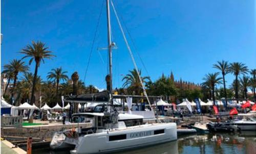 Image of Lagoon 40 for sale in Spain for €335,000 (£289,337) Mallorca, Spain