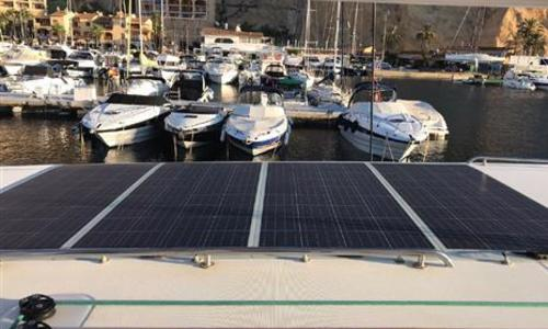 Image of Lagoon 42 for sale in Spain for €380,000 (£328,203) Altea, Spain