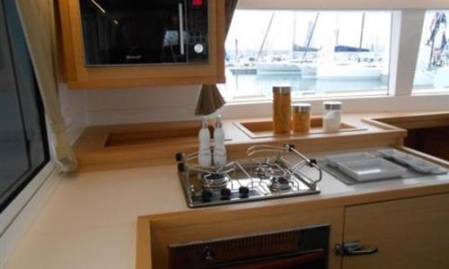 Image of Lagoon 450 for sale in Peru for $540,000 (£386,612) Lima, Peru