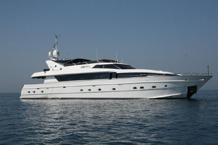 Ses Yachts custom for sale in Ukraine for $2,112,912 (£1,494,882)
