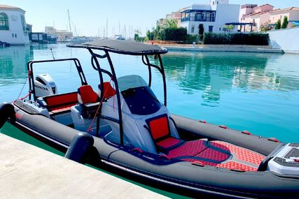 Highfield SPORTS 760 for sale in Cyprus for $81,875 (£59,033)