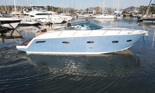 Image of Sealine Sport 35 for sale in United Kingdom for £159,950 Chichester, United Kingdom